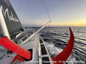 Voorkomen Vendée Globe-zeilers zo 'de grote klap'?