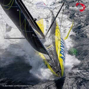 Vendée Globe: bekijk het laatste nieuws in de twee video-updates