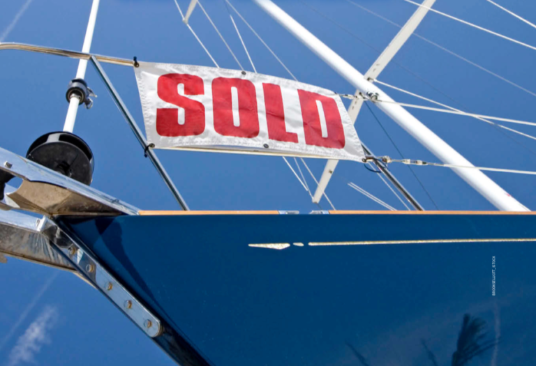 Nu in Zeilen: Vijf zeilers over het wegdoen van de boot