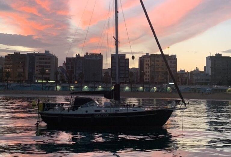 Blog Black Moon – Gran Canaria