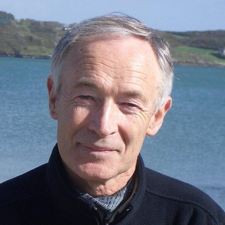 De epische reis van Tim Severin (1940-2020)
