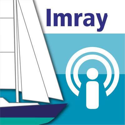 Luistertip: Podcastreeks van Imray over vaargebieden