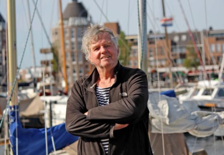 Nu in Zeilen: Henk de Velde over goed zeemanschap