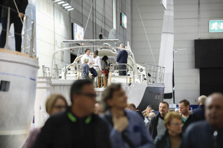 boot Düsseldorf 2021 geannuleerd
