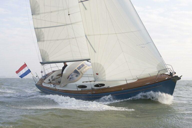 Saffier/Beluga 32