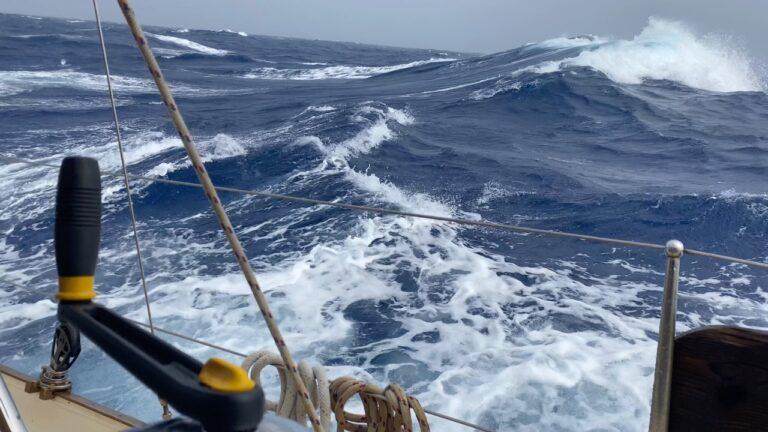 Sailors for Sustainability: Alles en niets