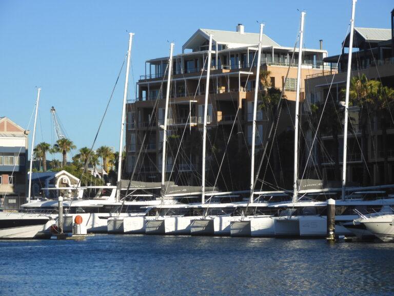 Column Anna: Zuid-Afrikaanse botenfabrieken