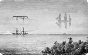 https://commons.wikimedia.org/wiki/File:Superior_mirage_of_the_boats_painting.jpg?utm_source=rss&utm_medium=rss
