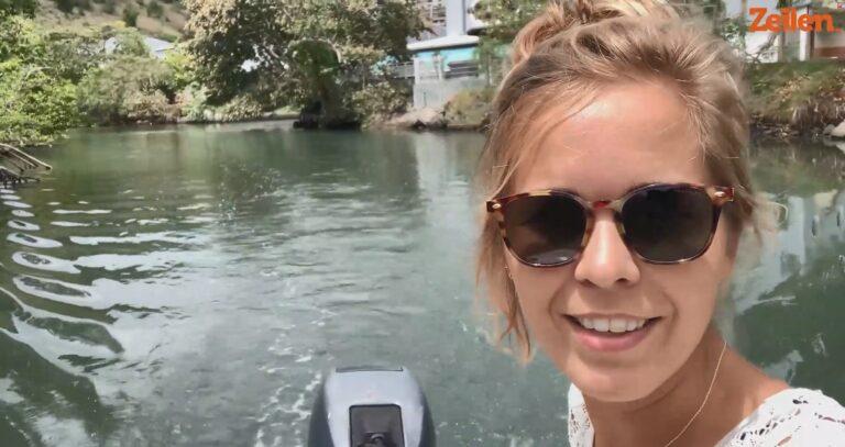 Vertrekkersvlog Yndeleau: Martinique