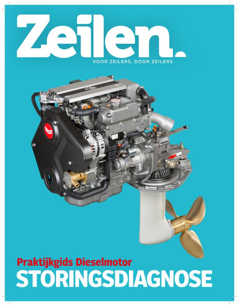 Praktijkgids Dieselmotor Storingsdiagnose