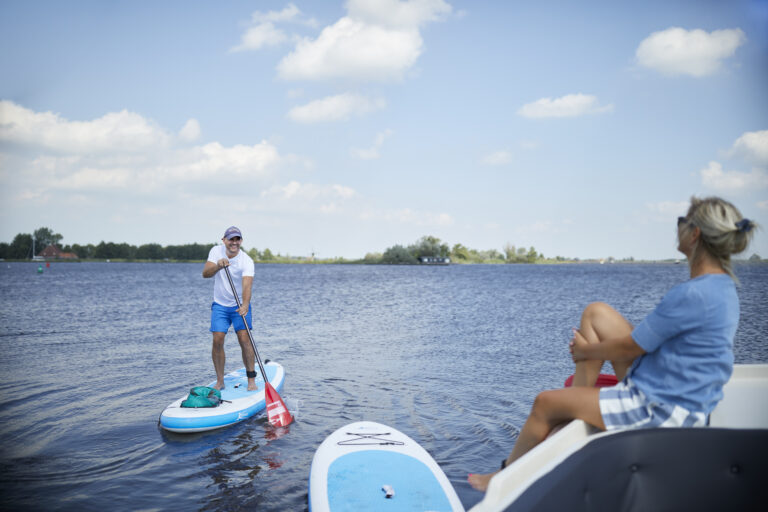 Friesland opent het watersportseizoen!