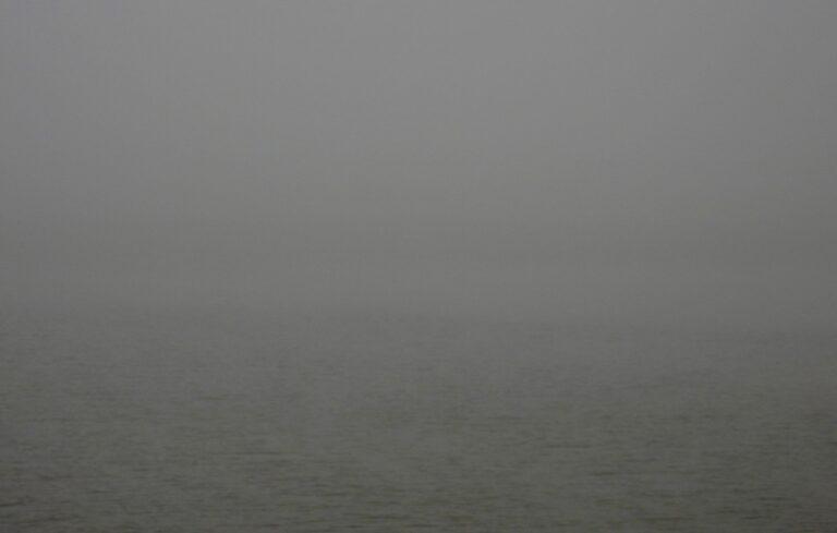 5 feiten rondom varen met mist