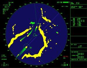 Een goedgekeurde radar; zo zit het