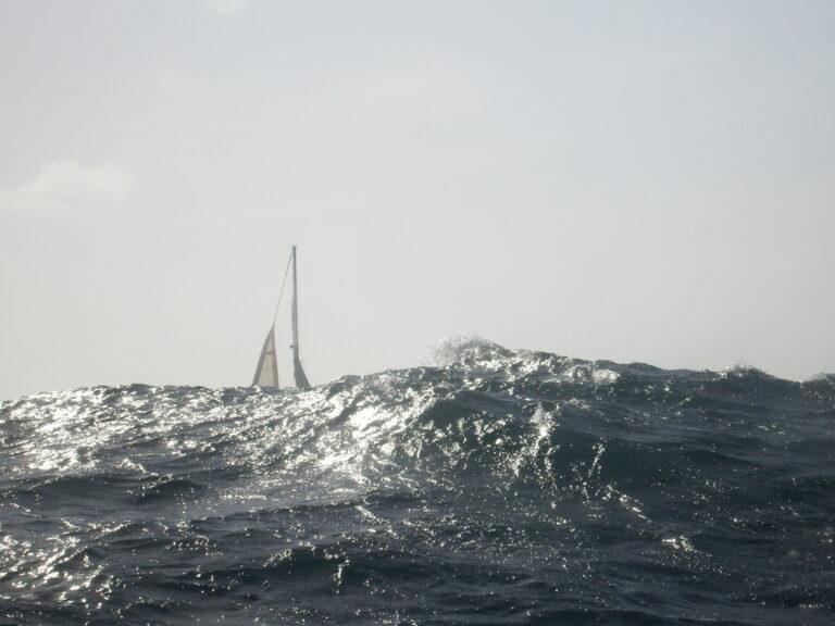 Opname webinar: Voor het eerst een langere zeereis