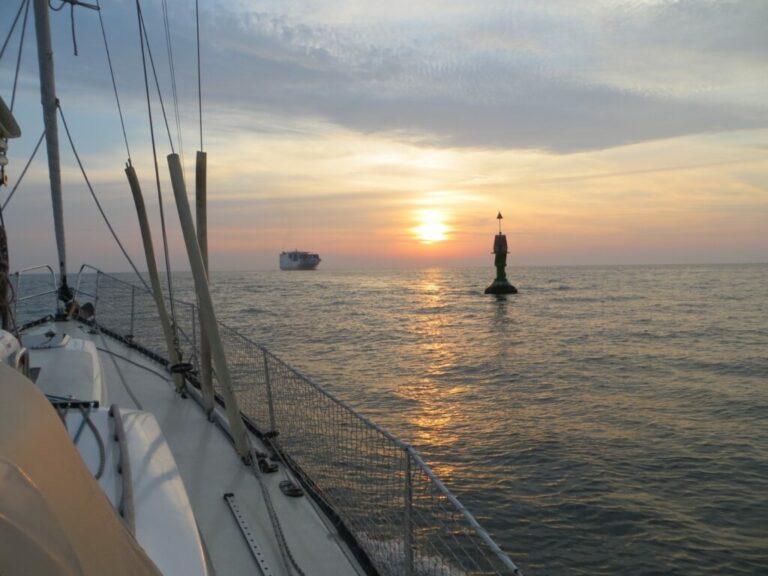 Opname webinar: Vakantie naar de Oostzee