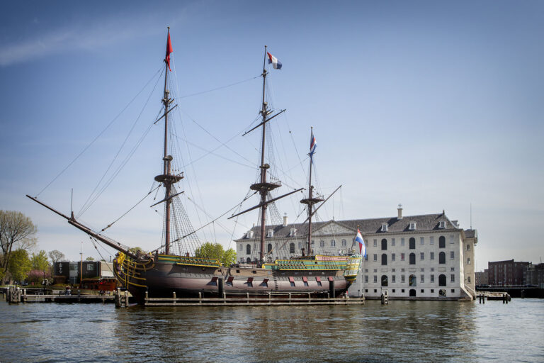 Replica's van Nederlands glorie