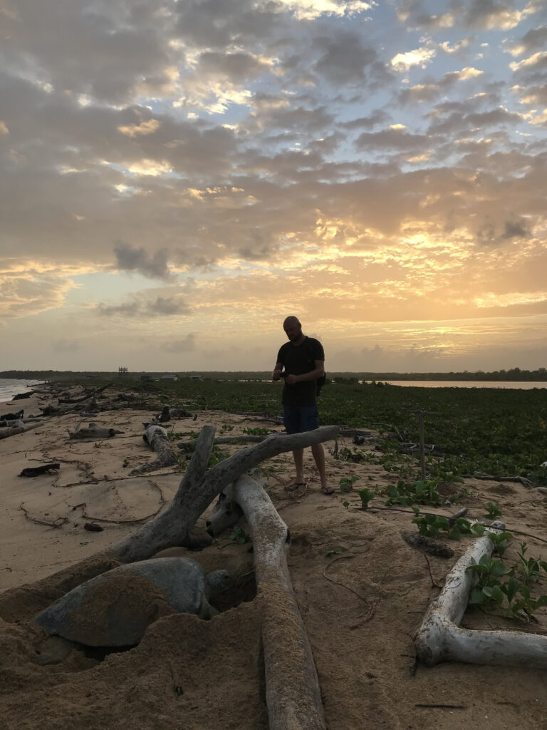 Blog Black Moon – Op zoek naar 'libi'