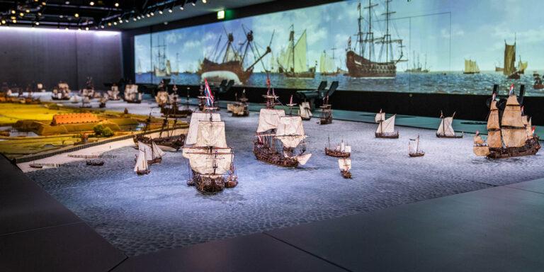 7 online bezoektips voor een maritieme Museumweek
