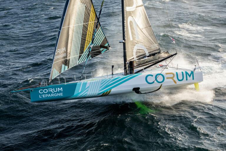 Zo volg je The Ocean Race Europe