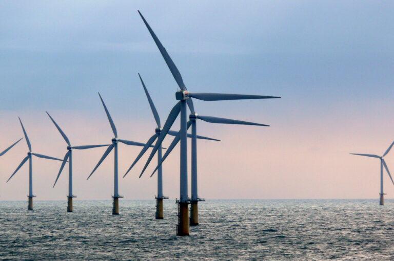 Vrije doorvaart windparken in de knel