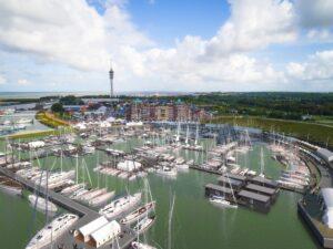 HISWA te Water: begin september kunnen we mooie boten bekijken