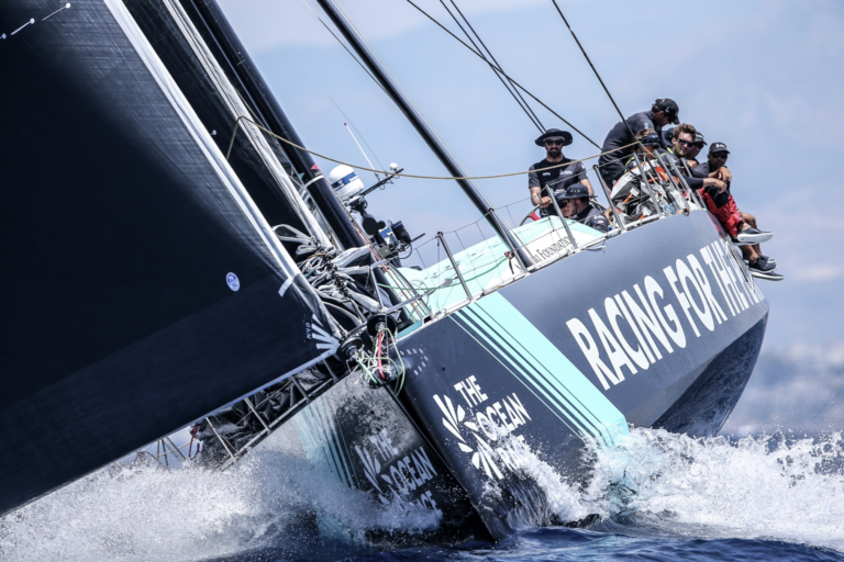 Dit zijn de winnaars van The Ocean Race Europe