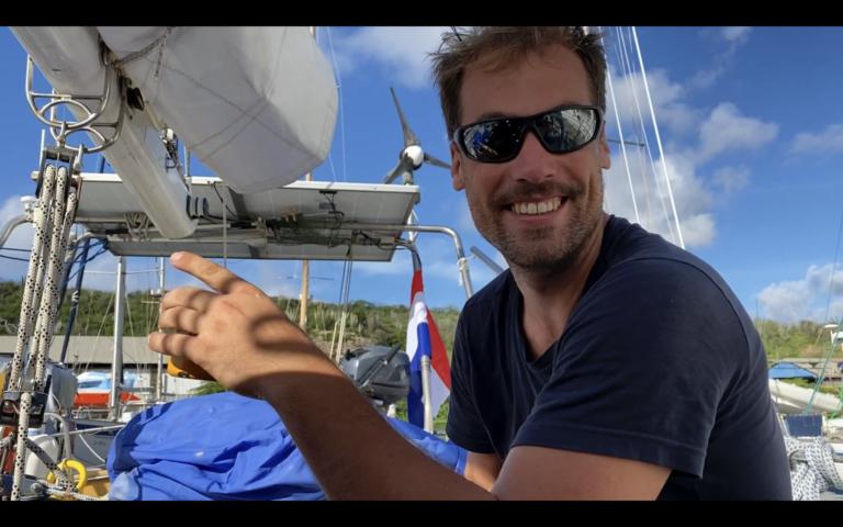 Vertrekkersvlog Yndeleau: De laatste klusloodjes op Curaçao!