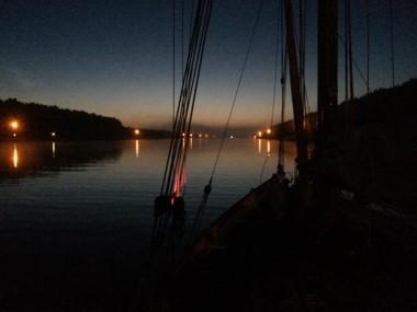Ruzie op het Noord-Oostzeekanaal