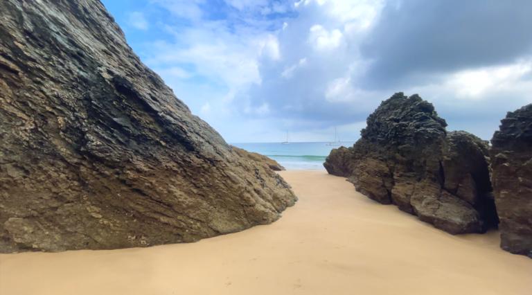 Ode aan Zuid-Bretagne